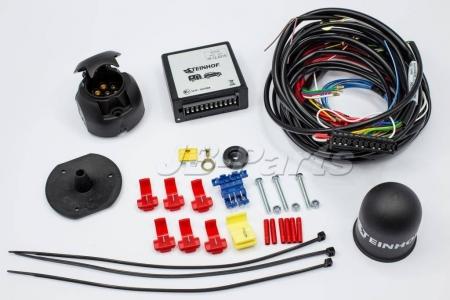 SMP-3 Kabelset 7 polig universeel met module